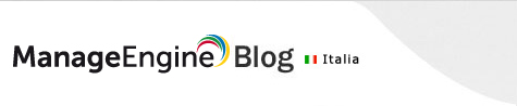 ManageEngine Blog Italia