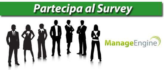Survey Business Service Management