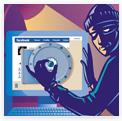 Ladro informatico