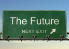 The Future? Next Exit!