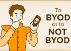 BYOD: proteggi la tua azienda!