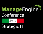ManageEngine Conference