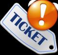 Ticket ServiceDesk