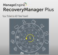 Recovery Manager Plus