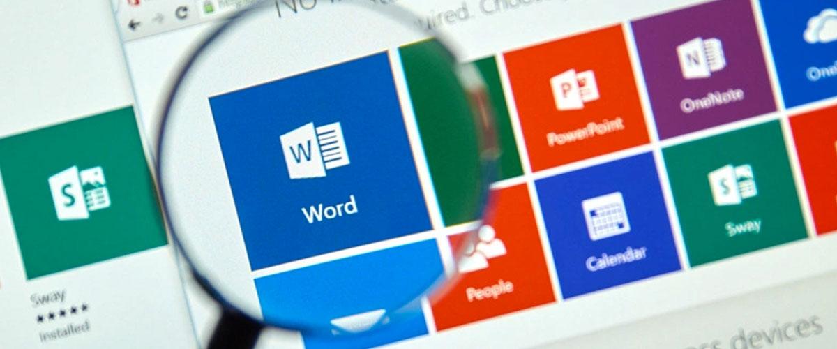 Microsoft Word DDE