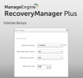 RecoveryManager Plus