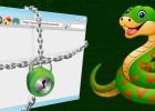 Python. Nuova minaccia per la sicurezza del browser.