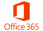 Synchronize Office 365.