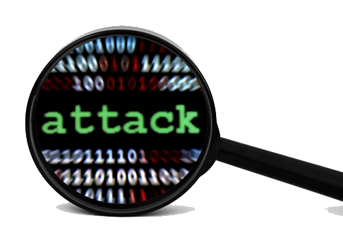 Network attacks.