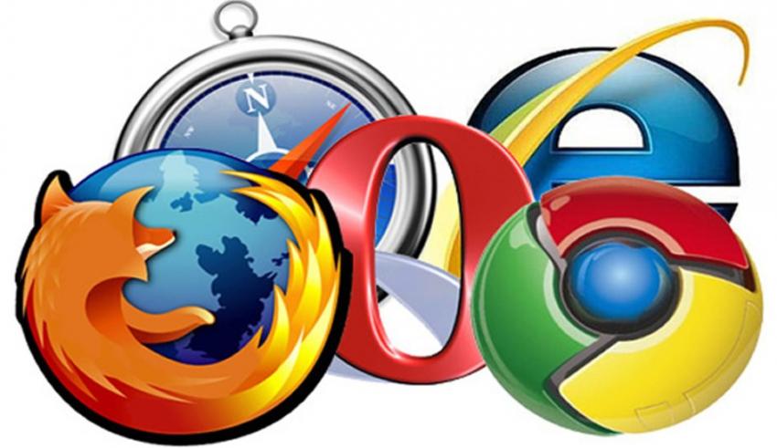 Browser vulnerabilities.