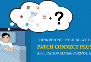 Patch Connect Plus.