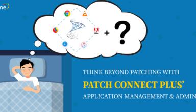 Patch Connect Plus.
