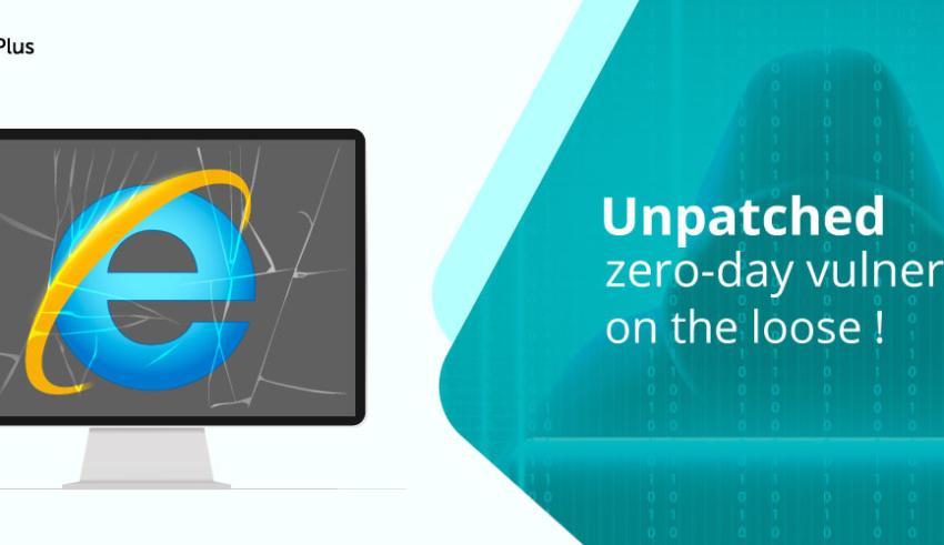 Zero-day vulnerability.