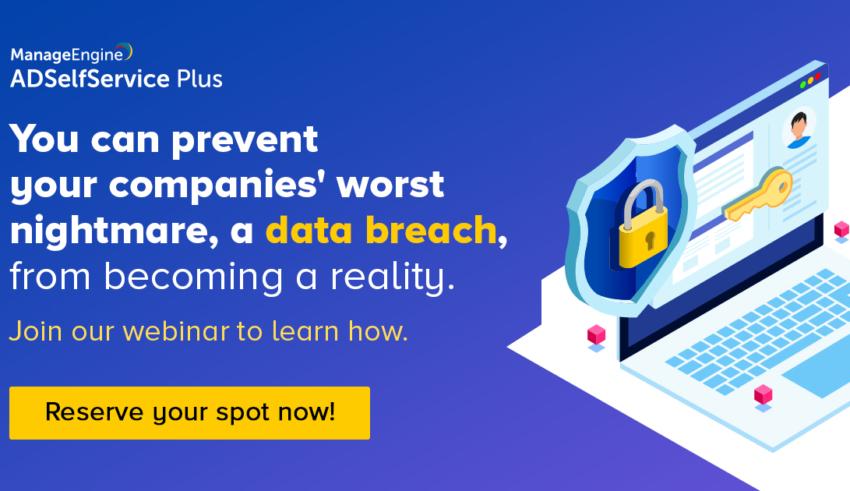 Data Breach.