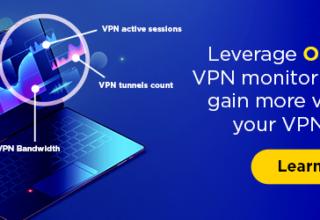 VPN Connection.