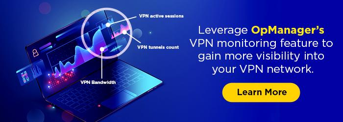VPN Connection.