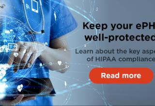 HIPAA compliance.
