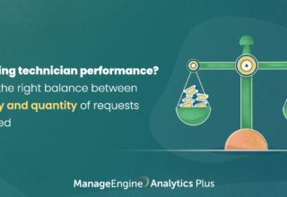 Technician Performance.