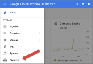 Google Cloud.