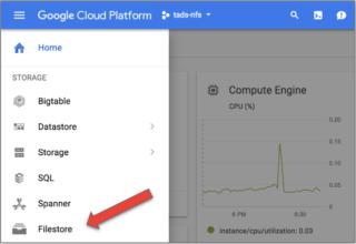 Google Cloud.