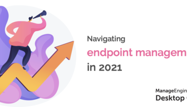 Endpoint Management.
