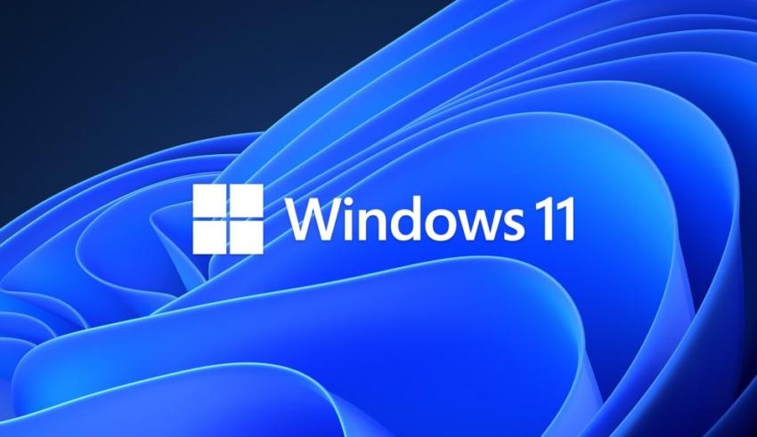 Windows 11.